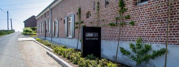 Fotoshoot B&B Louis1924 – BELISOL