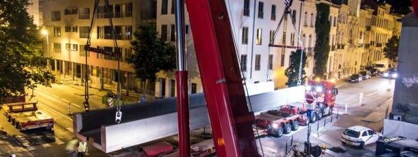 Fotoshoot Schuman – TUC RAIL