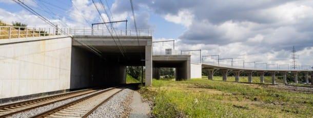 Fotoshoot Haren – TUC RAIL